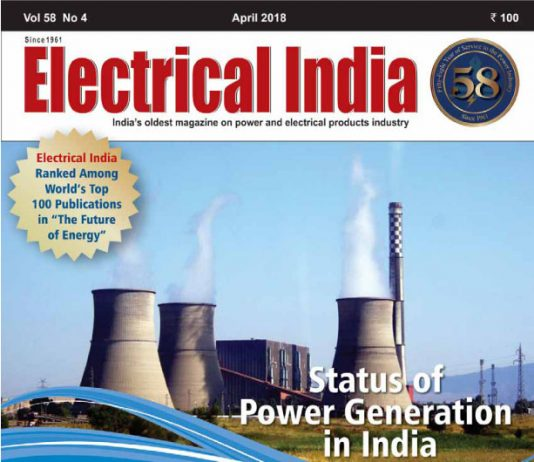 Power Generation in India Underground Cables Renewable Integrated Micro Grids Led Plasmonics Energy Sector