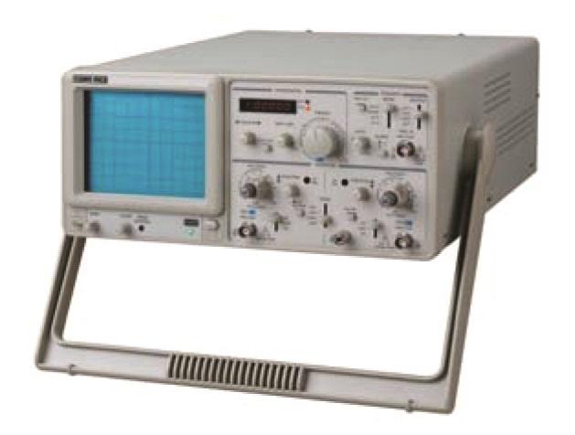 KUSAM-MECO Dual Trace Oscilloscope - Electrical India Magazine on