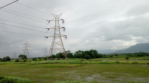 Losses In Distribution Amp Transmission Lines Electrical