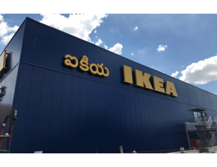 photonsolar to provide green energy solution to ikea in india electrical india magazine on. Black Bedroom Furniture Sets. Home Design Ideas