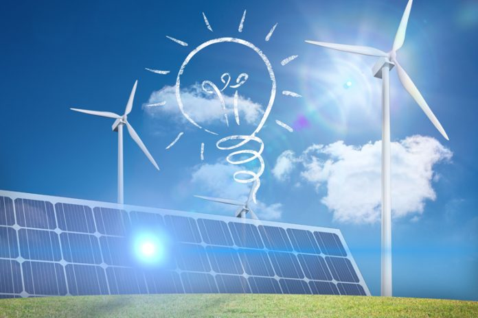 Renewable Energy, Green Power Electricity, Energy Conservation, Sustainable Energy, Environments, Solar power | Renewable Energy: Today and Tomorrow - Electrical India Magazine on Power & Electrical products, Renewable Energy, Transformers, Switchgear & Cables