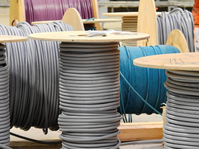Phenomenal Wires Cables Industry Betting Big On Infra Electrical India Wiring 101 Ferenstreekradiomeanderfmnl