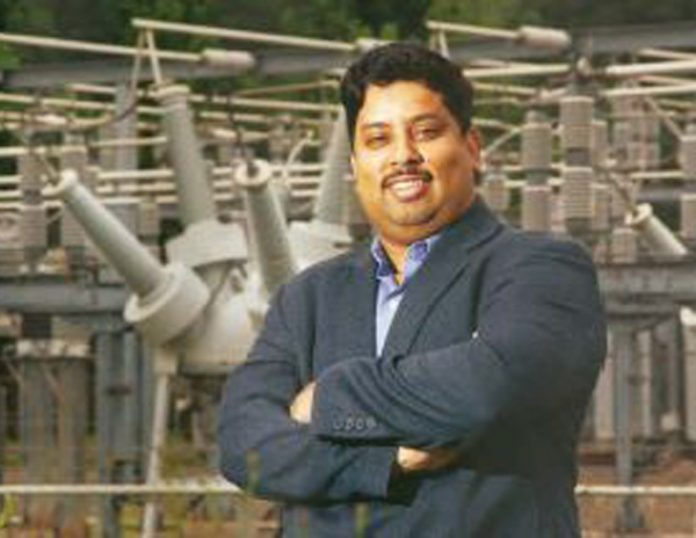 online news, blogs, news articles, Case Studies, Industry Articles, Article Publications, Journal   energy & power industry   Dr Rahul Walawalkar Appointed as Chair of GESA - Electrical India Magazine on Power & Electrical products, Renewable Energy, Transformers, Switchgear & Cables