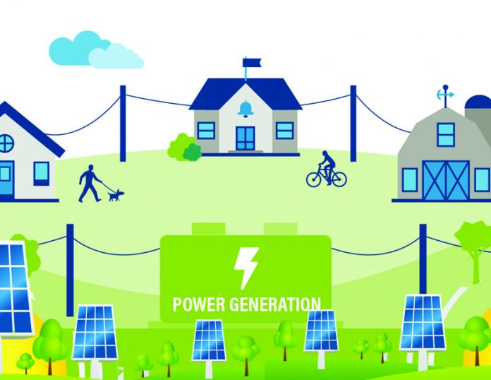New Products Information, Latest Technology, free resources, white papers, Planning & Design  energy & power industry   Clean energy mini-grids: Powering the Indian rural economy - Electrical India Magazine on Power & Electrical products, Renewable Energy, Transformers, Switchgear & Cables