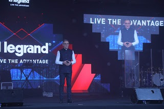 Transformers, Motors, Switchgear, Cables, Meter & Measuring Instruments, | Legrand India Rolls Out ELIOT IoT Program - Electrical India Magazine on Power & Electrical products, Renewable Energy, Transformers, Switchgear & Cables