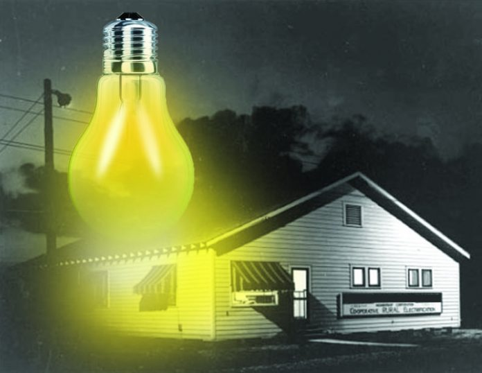 100% RURAL ELECTRIFICATION? The Reality Check - Electrical India Magazine on Power & Electrical products, Renewable Energy, Transformers, Switchgear & Cables