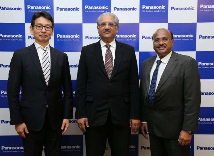 New Products Information, Latest Technology, free resources, white papers, Planning & Design  energy & power industry   Anchor changes its corporate identity to Panasonic - Electrical India Magazine on Power & Electrical products, Renewable Energy, Transformers, Switchgear & Cables