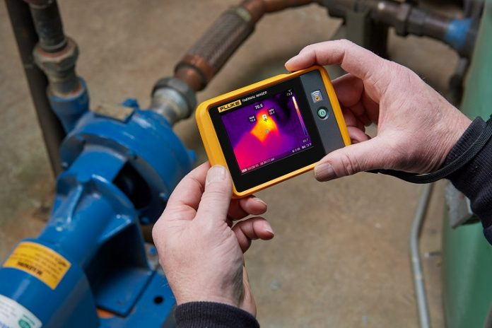 New Products Information, Latest Technology, free resources, white papers, Planning & Design| energy & power industry | Fluke Pocket Thermal Camera - Electrical India Magazine on Power & Electrical products, Renewable Energy, Transformers, Switchgear & Cables
