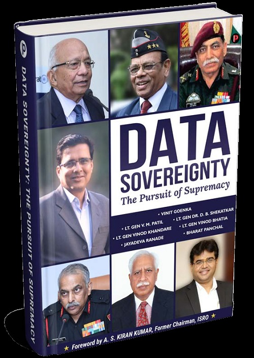 online news, blogs, news articles, Case Studies, Industry Articles, Article Publications, Journal | energy & power industry | 'Data Sovereignty' by Vinit Goenka highlights Data Possibilities - Electrical India Magazine on Power & Electrical products, Renewable Energy, Transformers, Switchgear & Cables