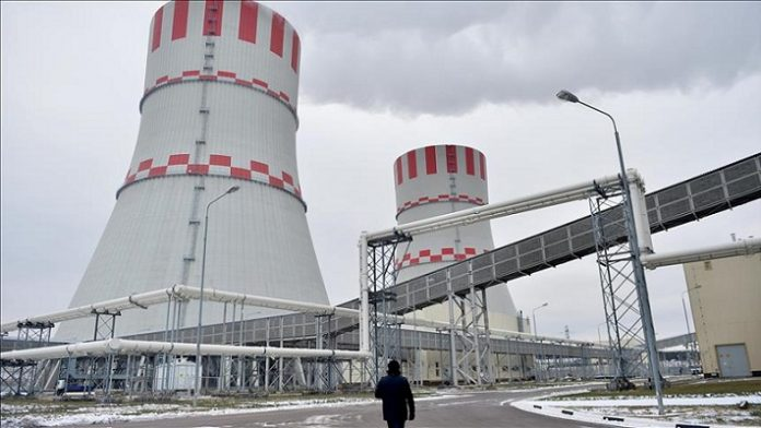Renewable Energy, Green Power Electricity, Energy Conservation, Sustainable Energy, Environments, Solar power | Unit of Novovoronezh Nuclear Power Plant-2 generates power in Russia - Electrical India Magazine on Power & Electrical products, Renewable Energy, Transformers, Switchgear & Cables