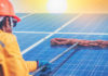 Renewable Energy, Green Power Electricity, Energy Conservation, Sustainable Energy, Environments, Solar power   Automated Solar Panel Cleaning - Electrical India Magazine on Power & Electrical products, Renewable Energy, Transformers, Switchgear & Cables