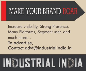 Industrial India Ad