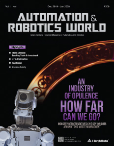 Latest News Automation Robotics Artificial Intelligence Articles Magazine