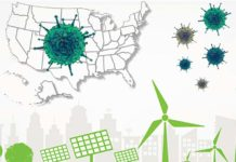 Us Lost Over 106,000 Clean Energy Jobs In March Due To Covid 19