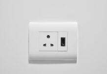 Schneider Electric Anti Bacterial Self Disinfecting Switches Sockets